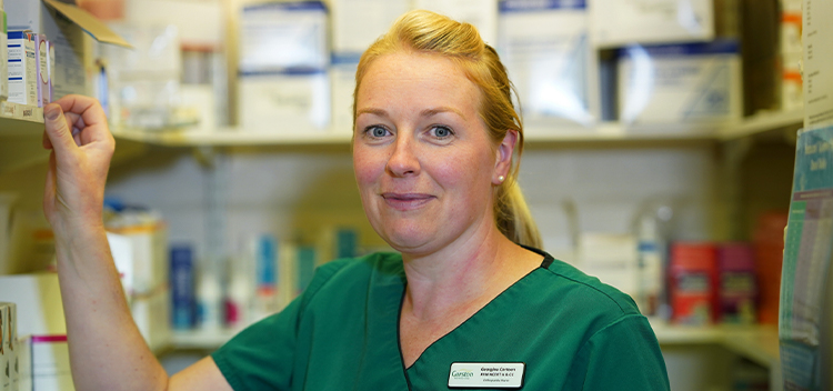 Veterinary Careers at Garston Vets in Somerset & Wiltshire