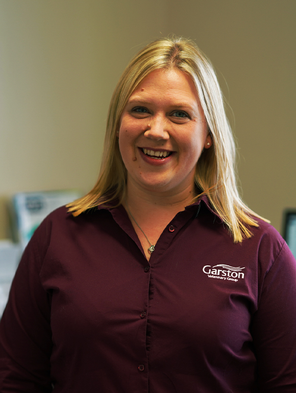 Charlotte Gee Assistant HR Manager